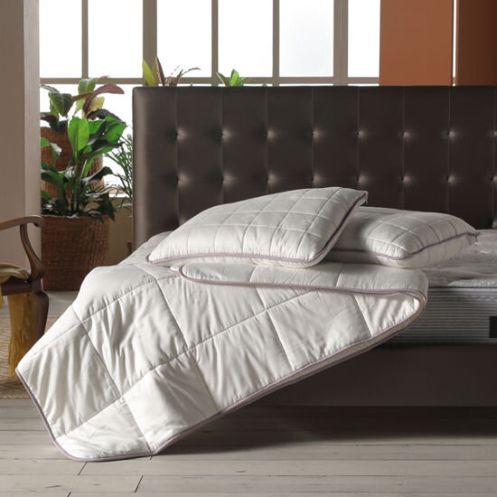 Cotton Comfort Duvet