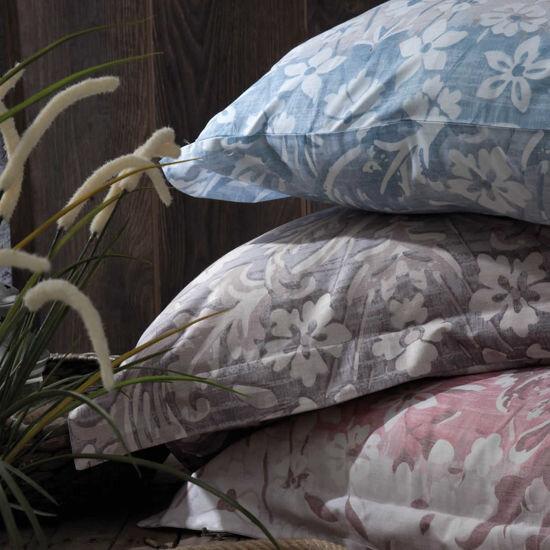 Floral Linens Set