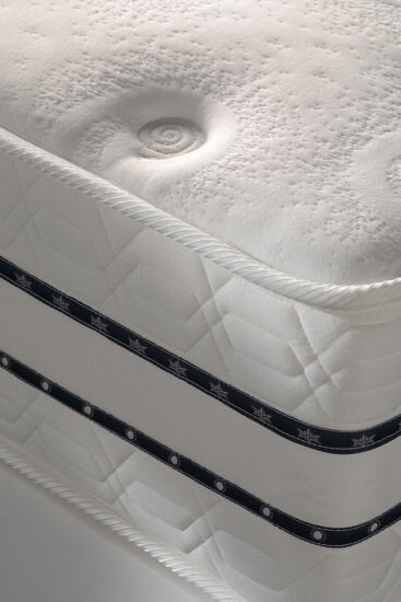 Honeycomb Comfort Mattress