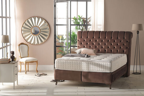 Paradise Bedstead