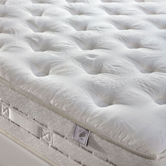 Soft Touch Comfort Mattress