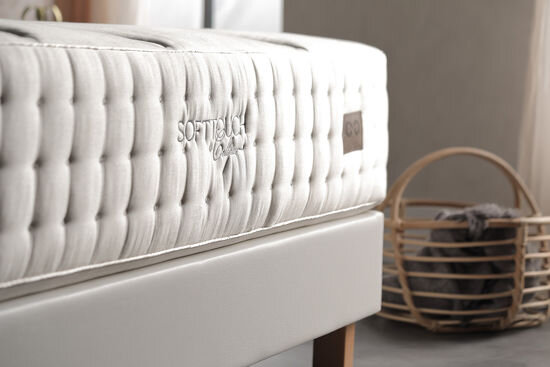 Soft Touch Visco Mattress