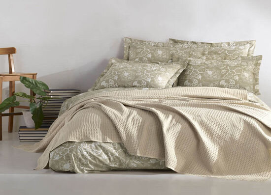 Destina Duvet Set