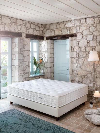 Otel Yatakları