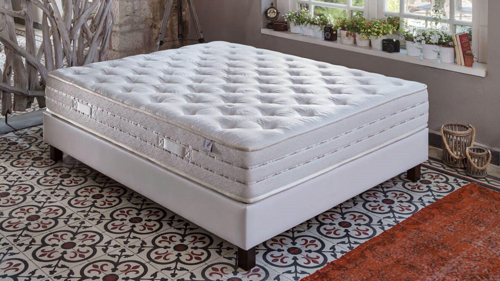 Soft Touch Comfort Yatak