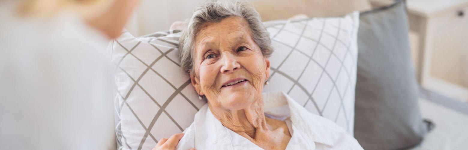 Yatak Yarası Nedir? Yatak Yaraları Nasıl İyileşir?