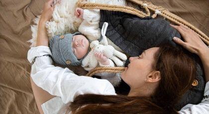 Anne Rehberi: Bebeklere Uyku Eğitimi Nasıl Verilir?