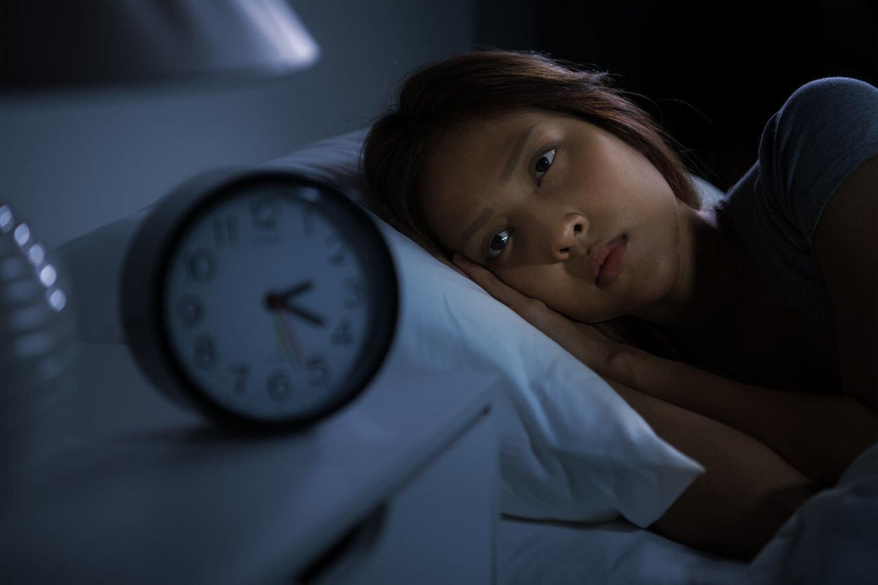 Uykusuzluk Nedenleri Nelerdir? 10 Temel Uykusuzluk Nedeni
